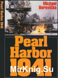 Pearl Harbor 1941: Ze Zakulisi Jednoho Zakerneho Prepadu