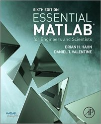 Essential MATLAB for Engineers and Scientists, 8th Edition