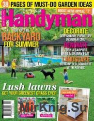 Handyman New Zealand - November 2016