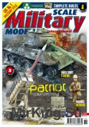 Scale Military Modeller International 2016-11