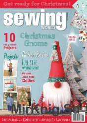 Sewing World - November 2016