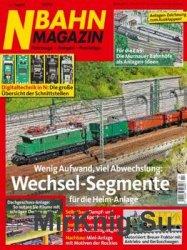 Nbahn Magazin 2016-07/08