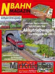 Nbahn Magazin 2016-11/12