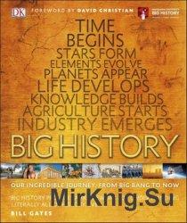 Big History (DK)