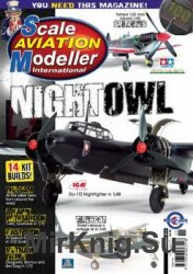 Scale Aviation Modeller International 2016-11