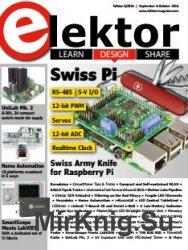 Elektor Electronics №9-10 2016