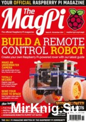 The MagPi - Issue 51