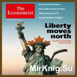The Economist in Audio - 29 October 2016