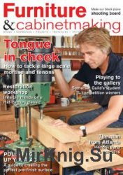Furniture & Cabinetmaking - December 2016