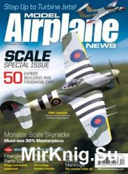 Model Airplane News 2016-12
