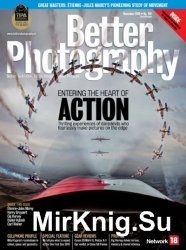 Better Photography November 2016