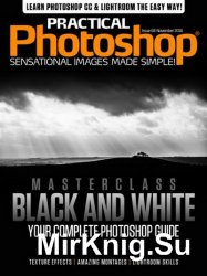 Practical Photoshop November 2016