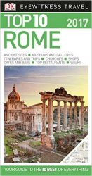 Top 10 Rome 2017
