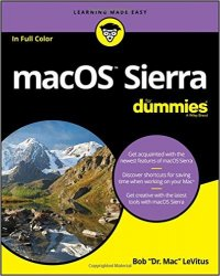 macOS Sierra For Dummies