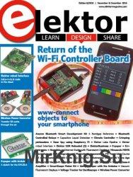 Elektor Electronics №11-12 2016