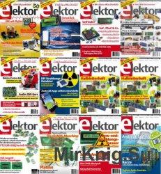 Elektor Electronics №1-12 2016