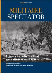 Militaire Spectator №10 2016
