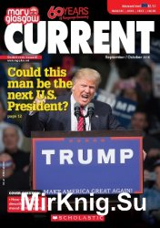 Current - September / October 2016 (Magazine and Audio)