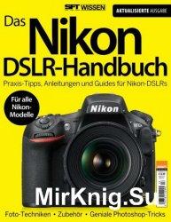 SFT Wissen - Das Nikon DSLR-Handbuch Nr.13 2016