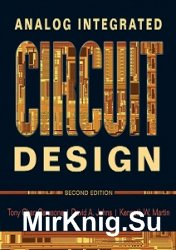 Analog Integrated Circuit Design (2012)