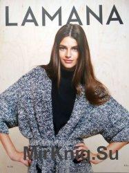Lamana-Magazin №4 2016