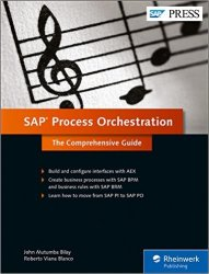 SAP Process Orchestration: Next Generation of SAP Process Integration