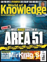 World of Knowledge Australia - November 2016
