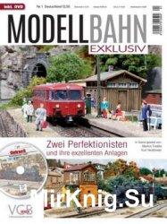 Modellbahn Exklusiv 2016-01