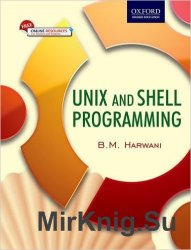 UNIX & Shell Programming