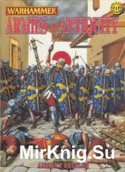Warhammer: Armies of Antiquity