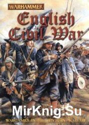Warhammer: English Civil War