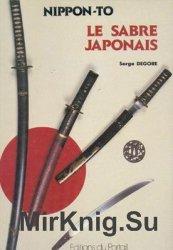 Nippon-To: Le Sabre Japonais