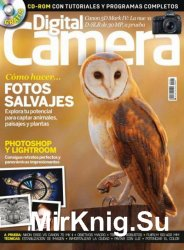 Digital Camera Noviembre 2016 Spain