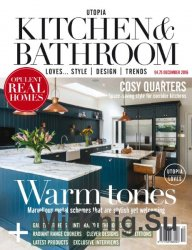 Utopia Kitchen & Bathroom – December 2016