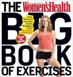 The Women's Health Big Book of Exercises 2016