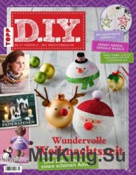 D.I.Y. Do it Yourself - Das Kreativmagazin №5 2016