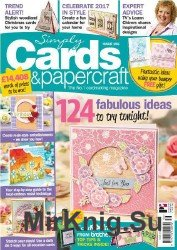 Simply Cards & Papercraft №156 2016