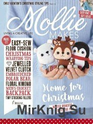 Mollie Makes №73 2016