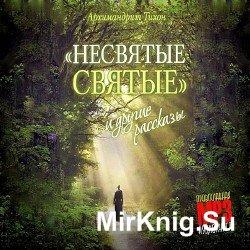 Несвятые святые и другие рассказы (Аудиокнига), читает Савкин В.