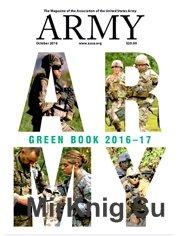 Army №10 2016