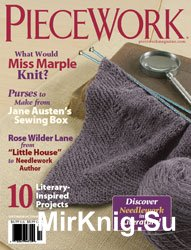 PieceWork September/October 2010