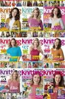 Simply Knitting — 2016 Full Year Issues Collection