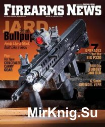 Firearms News Magazine 2016-22