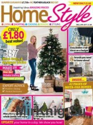 Homestyle UK - December 2016/January 2017