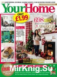 Your Home - December 2016