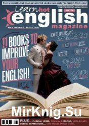 Learn Hot English Magazine - No.174