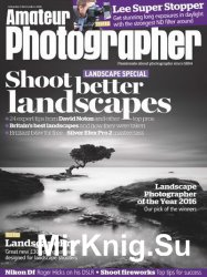 Amateur Photographer 5 November 2016