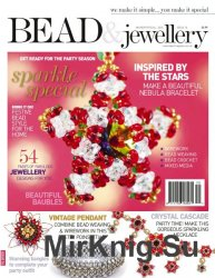 Bead & Jewellery №74, Winter Special 2016