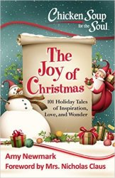 Chicken Soup for the Soul: The Joy of Christmas