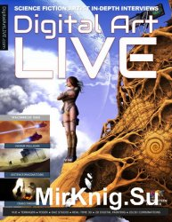 Digital Art Live October 2016